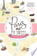 Paris  My Sweet : macaron, thomas's passion is palpable, her sweet...