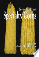 Specialty Corns  Second Edition
