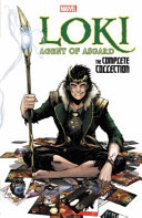 Loki  Agent of Asgard   the Complete Collection Book PDF