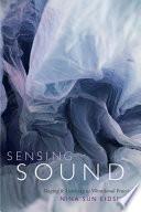 Sensing Sound