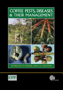 download ebook coffee pests, diseases and their management pdf epub