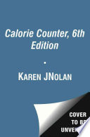 The Calorie Counter  6th Edition