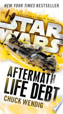 Life Debt  Aftermath  Star Wars