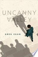 Book Uncanny Valley