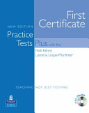 First Certificate Practice Tests Plus