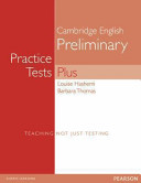 PET Preliminary English Test Practice Tests Plus