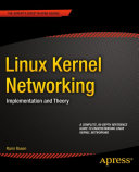 download ebook linux kernel networking pdf epub