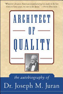 Architect of Quality