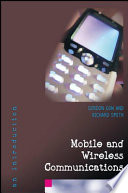 Mobile and Wireless Communications