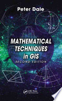 Mathematical Techniques in GIS  Second Edition