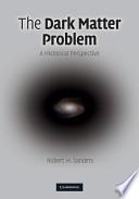 The Dark Matter Problem
