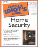 The Complete Idiot S Guide To Home Security
