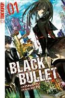 Black Bullet   Novel 01