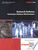 Network Defense Perimeter Defense Mechanisms book