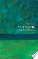 Scotland  A Very Short Introduction