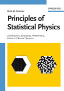 Principles of Statistical Physics