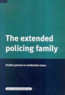 The Extended Policing Family
