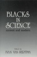 Blacks in Science
