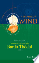 An Esoteric Exposition of the Bardo Thodol Part A
