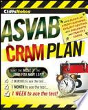 CliffsNotes ASVAB Cram Plan