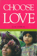 Ebook Choose Love Epub Joe Gorin Apps Read Mobile