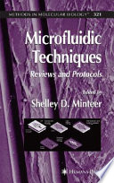 Microfluidic Techniques Free download PDF and Read online
