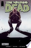 The Walking Dead #67