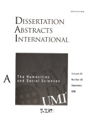 Ebook Dissertation Abstracts International Epub N.A Apps Read Mobile