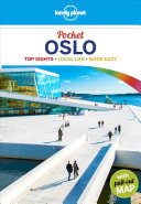 Lonely Planet Pocket Oslo