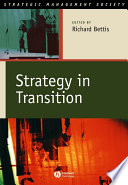 Strategy in Transition