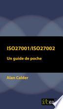 ISO27001 ISO27002  Un guide de poche