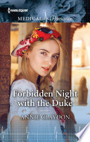 Forbidden Night with the Duke Book PDF