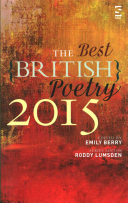 "Best British Poetry : in its fifth year""the best british..."