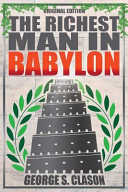 Richest Man In Babylon   Original Edition