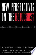 New Perspectives on the Holocaust