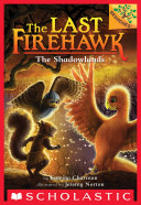 download ebook the shadowlands: a branches book (the last firehawk #5) pdf epub