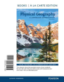Mcknight S Physical Geography A Landscape Appreciation Books A La Carte Plus Masteringgeography With Etext Access Card Package