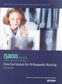 Core Curriculum for Orthopaedic Nursing