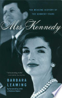 Mrs. Kennedy : what was it like to be mrs....