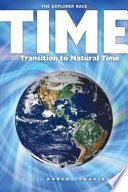 Time and the Transition to Natural Time