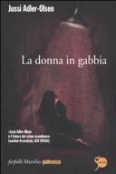La donna in gabbia Book Cover