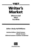 The Writer s Market