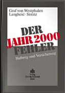Der Jahr-2000-Fehler