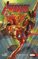 Avengers  Unleashed Vol  1
