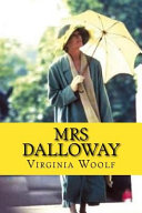 Mrs Dalloway  English Edition