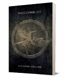 Mockingjay : twice. but now that she's made it out...