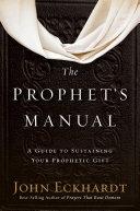 download ebook the prophet\'s manual pdf epub