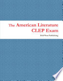 The American Literature CLEP Exam