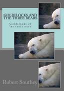 Goldilocks And The Three Bears : fille, goldilocks, qui erre dans la maison d'une...