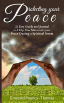 Protecting Your Peace Book PDF